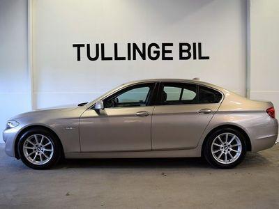 gebraucht BMW 520 d 184hk Drag PDC Nybes