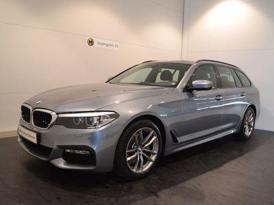 begagnad BMW 520 d Touring M-Sport / Winter G31 (190hk)