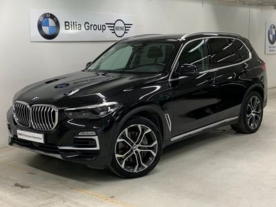 begagnad BMW X5 xDrive 45e iPerformance Aut | Drag | HiFi | Head-up