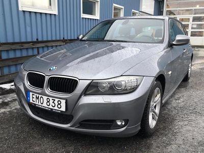 begagnad BMW 320 Övrigt d xDrive Touring, E91 2009, MC/Moped 83 000 kr