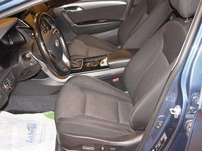 begagnad Hyundai i40 1,7 CRDi Automat Business