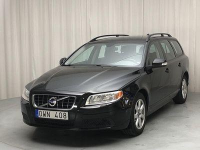 second-hand Volvo V70 II 1.6D DRIVe (109hk)