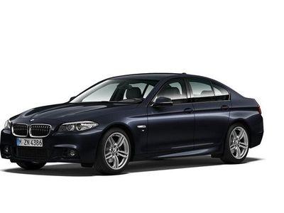 begagnad BMW 520 d Aut xDrive Sedan *Sommarkampanj
