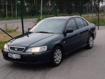 begagnad Honda Accord -99