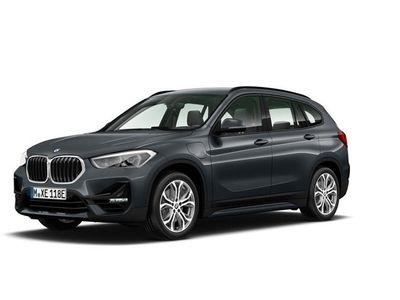 begagnad BMW X1 xDrive25e / Hybrid / Connected