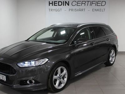 used Ford Mondeo Business 2.0TDCi 180HK AWD Aut