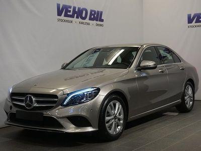 gebraucht Mercedes C220 d Aut-Avantgarde-Premiumpaket-Drag