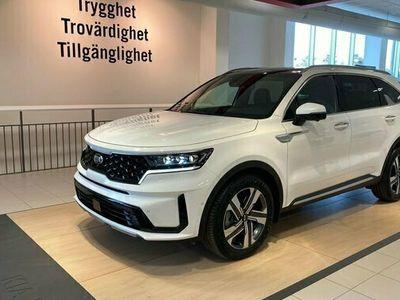 begagnad Kia Sorento 1.6 T-GDi Plug-in Hybrid AUT AWD 2021, SUV Pris 569 900 kr