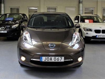 brugt Nissan Leaf 30 kWh Single Speed 109hk