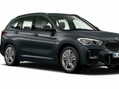 begagnad BMW X1 xDrive25e xDrive 25e M Sport Dragkrok Navigation