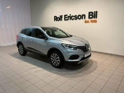 begagnad Renault Kadjar PhII TCe 140 GPF Limited EDC 4x2