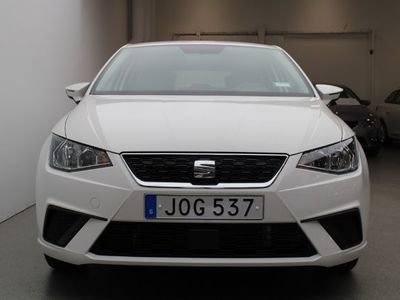 used Seat Ibiza 1.0 MPI 80 STYLE 1.0 MPI 80