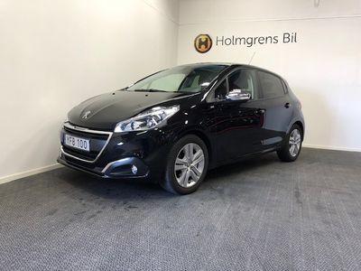 begagnad Peugeot 208 1.2 Vti Active Style