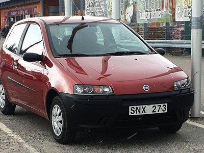 begagnad Fiat Punto 3-dörrar 1.2 FIRE 60hk