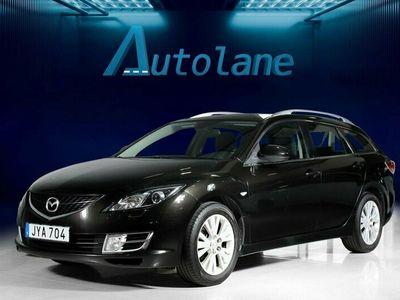 begagnad Mazda 6 6 KOMBI 2.0 ADVANCKOMBI 2.0 ADVANC