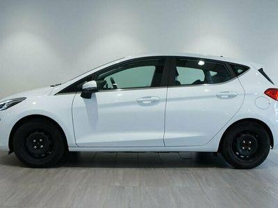 begagnad Ford Fiesta 1.0 EcoBoost Manuell 100hk