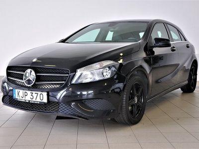 begagnad Mercedes 180 Benz A CDI 2014, Personbil 109 000 kr