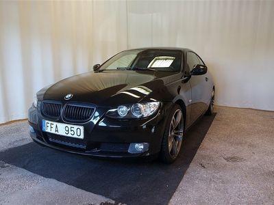 begagnad BMW 320 i coupe 170 hk -10