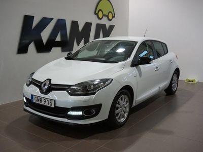 begagnad Renault Mégane bose ed