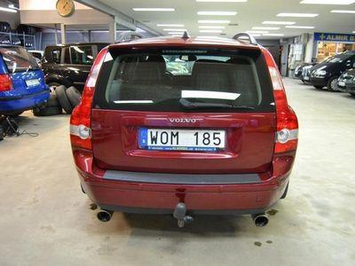 begagnad Volvo V50 2,5 T5 -05