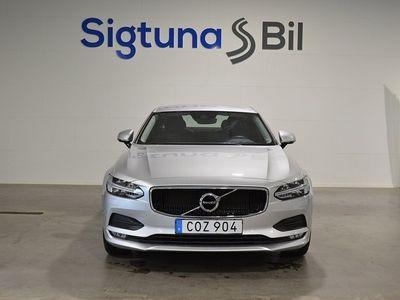 begagnad Volvo S90 T4 Geartronic Momentum Navi Euro 6 190hk