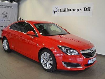 begagnad Opel Insignia 2.0 CDTI 170HK AUTO DRAG RÄNTA 1.95%,