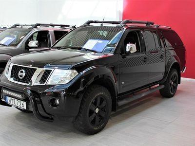 begagnad Nissan Navara V6 / EXTREME / TEKNA diesel, automat