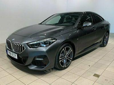 begagnad BMW 218 Gran Coupé M Sport Automat Navi HiFi 2021, Sedan Pris 370 400 kr