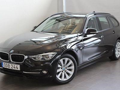 begagnad BMW 318 Övrigt d Touring Model Sport UTHYRD 2016, Kombi 292 900 kr