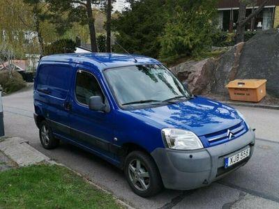begagnad Citroën Berlingo 2.0 HDI