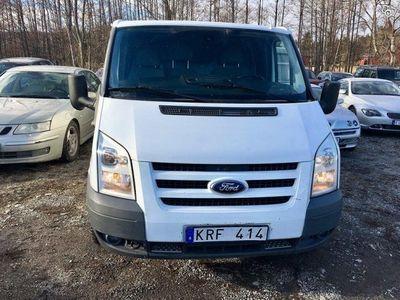 brugt Ford Transit 4-dörrars Van 2.2 TDCi 115hk -11 -11