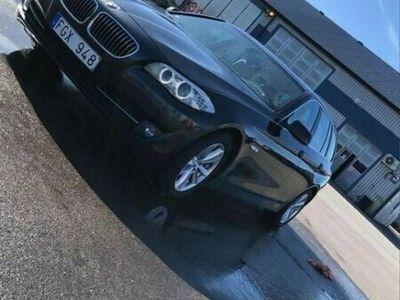 begagnad BMW 530 5K D