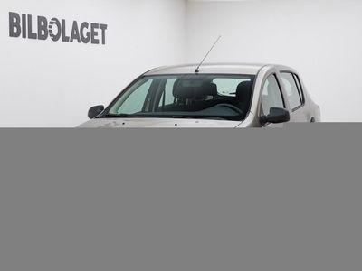 begagnad Dacia Sandero II 0,9 90hk Ambiance -15