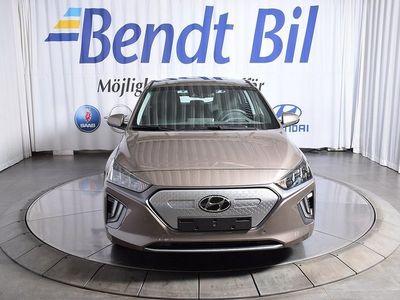 begagnad Hyundai Ioniq Premium + / 12 månaders leasing