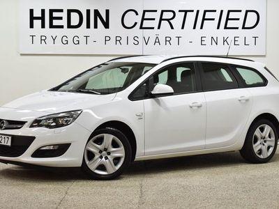 begagnad Opel Astra Active Sports Tourer 1,6 V-hjul