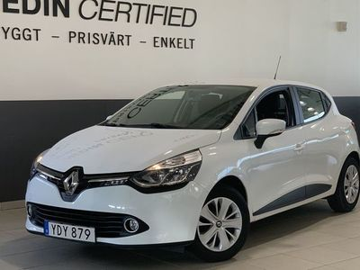 used Renault Clio 1.2 75hk expression