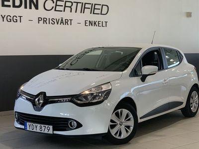 brugt Renault Clio 1.2 75hk expression
