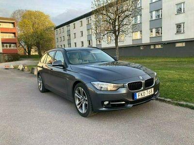 begagnad BMW 335 3K D XDRIVE