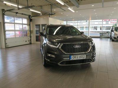 begagnad Ford Edge VIGNALE 2.0TDCI