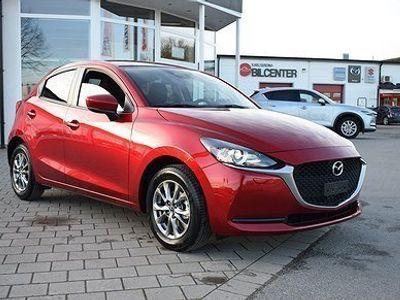 begagnad Mazda 2 1.5 MILDHYBRID 90hk Vision