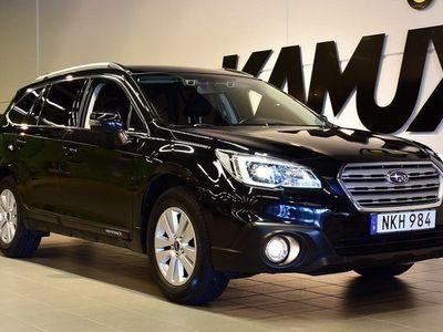 begagnad Subaru Outback 2.0 4WD Lineartronic CVT BASE | Drag 2015, Kombi 169 800 kr
