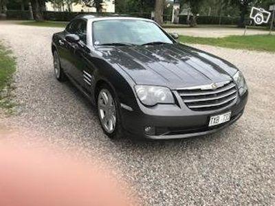 begagnad Chrysler Crossfire -05