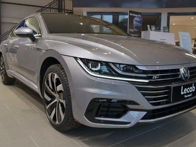 begagnad VW Arteon TDI GT R-Line 2020, Sedan 394 500 kr