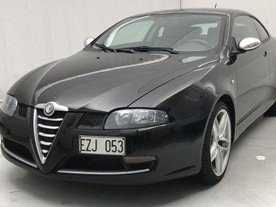 begagnad Alfa Romeo GT 147 1.9 JTD Q2 5dr (150hk)