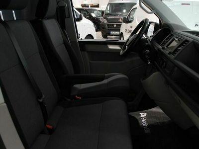 begagnad VW Transporter VW Transporter 2,0 140 hk