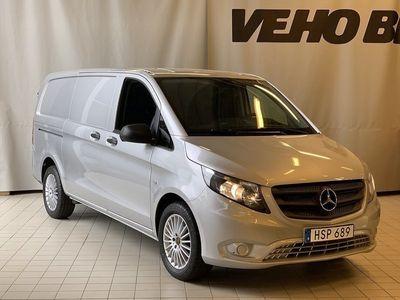 begagnad Mercedes Vito 116 116 Lång -18