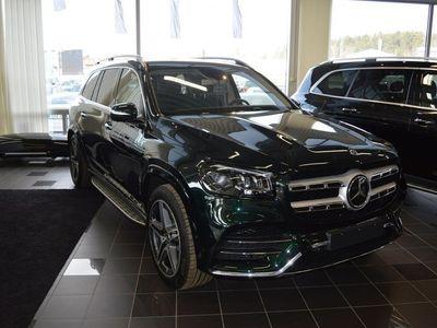 begagnad Mercedes GLS400 d 4MATIC 9G-Tronic Euro