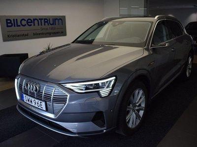 begagnad Audi E-Tron -