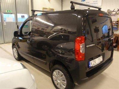 begagnad Citroën Nemo HDI Diesel. -10
