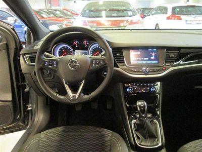 begagnad Opel Astra Dynamic 5d 1,4 M6 120 hk Halvkombi